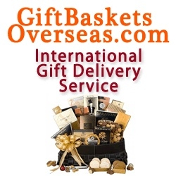 MyReviewsNow.net Adds New Affiliate Partner Gift Baskets Overseas to Virtual Mall
