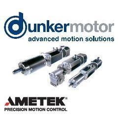 Dunkermotor Receives cUL Certification for Brushless Motors, Intelligent Servo Motors and Brush DC Motors