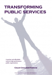 New Report Outlines a More Affordable Route to Transforming Public Services