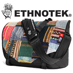 Global Communities Weaving the Soul Into New Bag Brand ETHNOTEK
