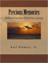 New Poetry Book Sheds Light on Christian Living