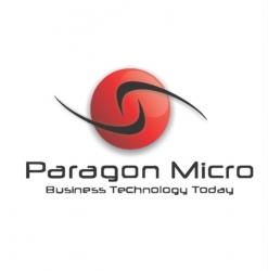 Paragon Micro, Inc. Named to UBM Channel's Solution Provider 500 List, Moving up 108 Spots
