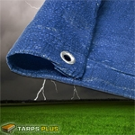High Oil Prices Cause Higher Prices for Canvas Tarps