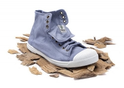 Natural World, a 100% Eco-Friendly Junior and Adult Footwear Company from Spain, is Coming to the U.S. Market