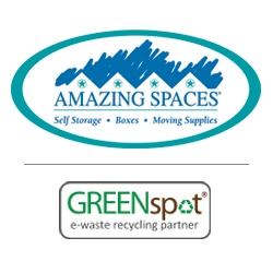 Amazing Spaces Now Provides Recycling Services at Four Convenient Locations in Greater Houston, TX
