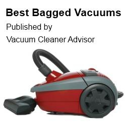 Best Bagged Vacuum List Published by Vacuum Cleaner Advisor