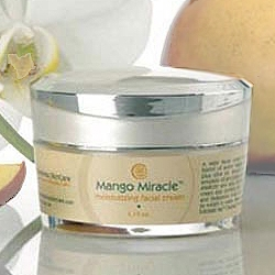 Mango Madness Skin Care Introduces Aloe Vera Based Day Moisturizer