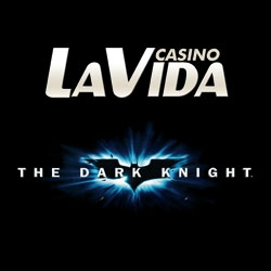 "Casino La Vida: ""The Dark Knight TM"" Video Slot a Smash Hit"