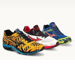 RunningShoes.com Launches Mizuno #RunFree Photo Contest