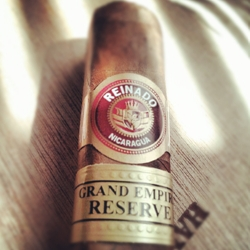 REINADO® Unveils the Grand Empire Reserve at the 80th Annual IPCPR Convention and International Trade Show