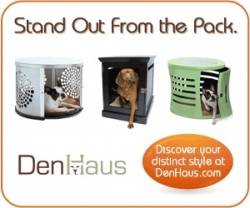 MyReviewsNow.net Adds Luxury Dog Kennels Affiliate Partner Denhaus to Online Shopping Mall