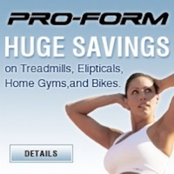 MyReviewsNow.net Promotes Independence Day Sale at Pro-Form on Weight Loss and Fitness Equipment