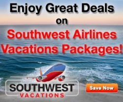 Online Travel Agent MyReviewsNow.net Features Las Vegas Getaway Promo from Southwest Vacations