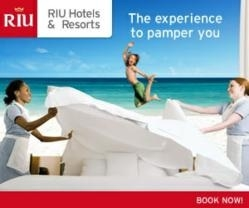 Online Travel Agent MyReviewsNow.net Adds RUI Resorts to Airline Travel and Destinations Portal