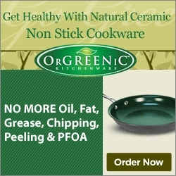 MyReviewsNow.net Adds Orgreenic Cookware to Its As Seen on TV Portal