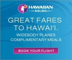 MyReviewsNow.net Affiliate Partner Hawaiian Airlines Now Offering Direct Service Between Honolulu and New York City