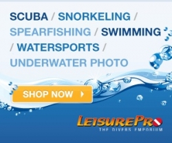 Consumer Reviews Leader MyReviewsNow.net Promotes LeisurePro's Huge Sale on Diving Equipment