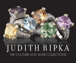 MyReviewsNow.net Affiliate Partner Judith Ripka Launches New Silver Fine Jewelry Collection