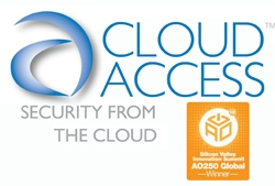 CloudAccess Recognized for Technology Innovation as an AlwaysOn Global 250 Winner