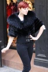 Marc Kaufman Furs NYC Designer Fur Fashion Event July 21, 2012 RSVP