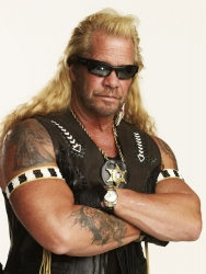 Dog the Bounty Hunter in San Diego, Denver, and Winnipeg in July