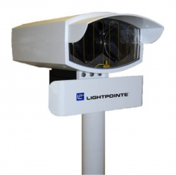 World's Lowest Priced Gigabit Capacity Wireless Bridge, with 99.999% Availability at a $9,999.90 Price, is Featured in Lightpointe's