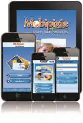 Announcing MobiPixie  - A Mobile Photo Media Sharing & Social Networking Platform for Mobile Phone Users