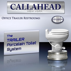CALLAHEAD Corporation Releases Explicit Details of Design and Operation of Portable Water and Sewer System They Invented Decades Ago for the Portable Sanitation Industry