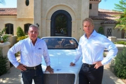 Buy a Phoenix Mansion, Get a Bentley