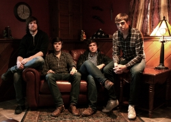 The Gallery Announces New Full-Length Album, Fundraising Project