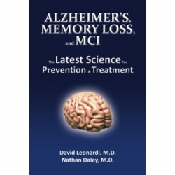 Alzheimer's Disease: New Book Provides Critical, Evidence-Based Answer