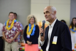 Government Technology & Services Coalition Celebrates First Year with Former Secretary of Homeland Security Michael Chertoff & Releases Inaugural Annual Report