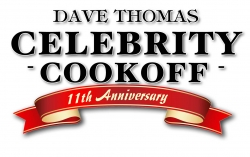 Celebrating 11 Years: Local Celebrities Cook to Benefit Children