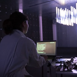 Zabaware's AI Software Used in Secret Cinema Production of Prometheus