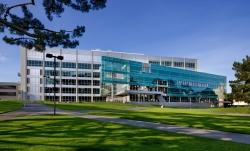 J. Paul Leonard and Sutro Library at San Francisco State University Earns National DBIA Award