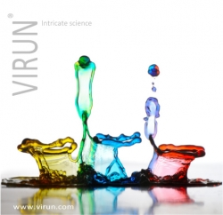 VIRUN® Closes $2.1 Million Series-A Funding to Bolster Innovation and World-Wide Expansion