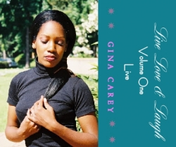 Soul Jazz Singer Gina Carey Releases Three CD's All in the Same Year