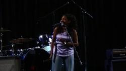 Independent Soul/Jazz Recording Artist Gina Carey Goes Virtual