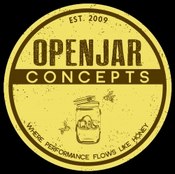 OpenJar Concepts, Inc. Has Upgraded to a Sharp New