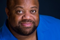 Mark Christopher Lawrence Headlines ACES Comedy Club