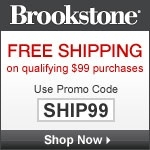 Online Shopping Website MyReviewsNow.net Spotlights Exclusive New Items and Gift Ideas at Brookstone.com
