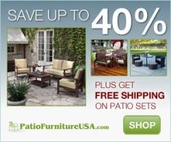 Online Shopping Mall MyReviewsNow.net Features PatioFurnitureUSA.com Wicker Truckload Sale