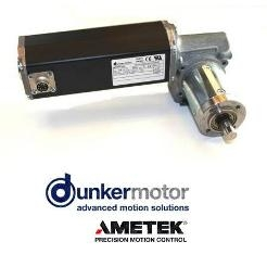 Intelligent Servo and Brushless Motors Now Available with High Torque and Efficiency Wormetary™ Gearing