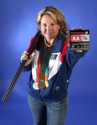 GunBroker.com and USA Shooting Bring London Games to Fans with a Special Auction; Winner Can Shoot with Five-Time Olympic Medalist Kim Rhode