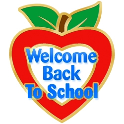 Positive Promotions Welcomes Back to School Teachers, Staff, and Students