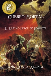 Cuerpo Mortal Wins Best Classic Fantasy Book 2012 at Global eBook Awards