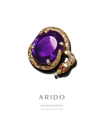 ARIDO Latest Collaboration ADAMS&ARIDO