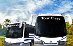 Viaexpress Inc. Join Forces with Froehlich Tours Inc.