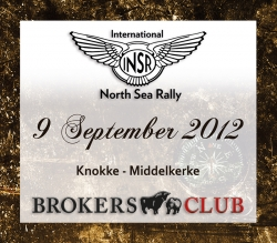 International Bentley & Rolls Royce North Sea Rally Sponsored by Brokersclub AG