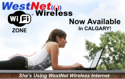 Competitors Continue to Lose Ground to WestNet City Wi-Fi